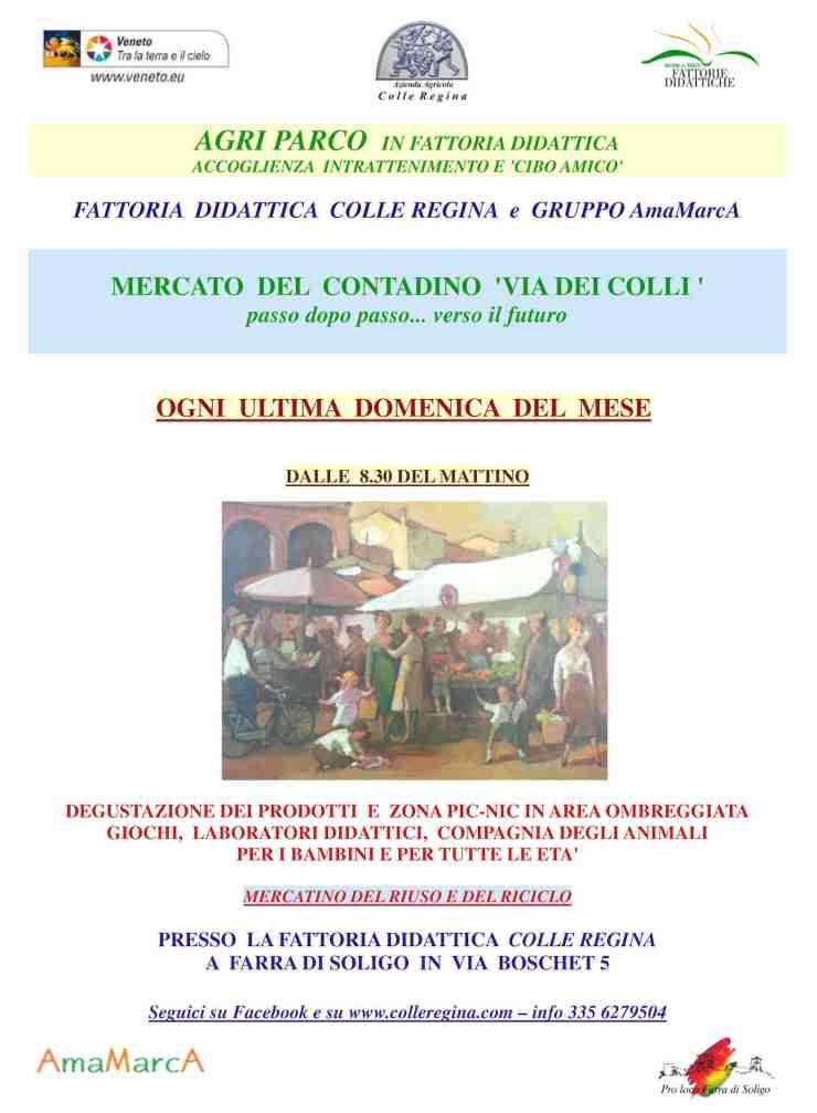 ColleRegina mercato sd