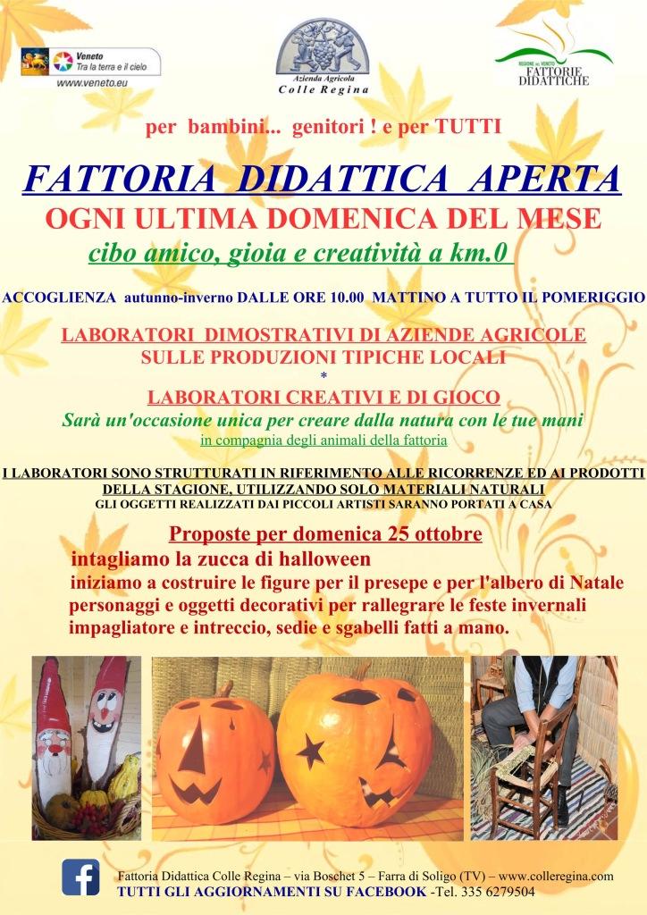 locandina Halloween 2015 web